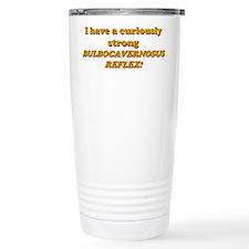 Cute Reflex Travel Mug