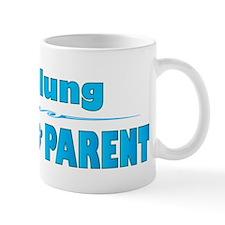 Nebelung Parent Mug
