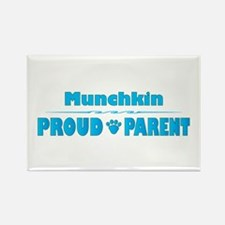 Munchkin Parent Rectangle Magnet