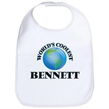 World's Coolest Bennett Bib