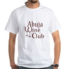 Abuja Wine Club T-Shirt