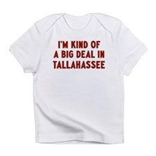 Cute Tallahassee Infant T-Shirt