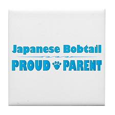 Bobtail Parent Tile Coaster