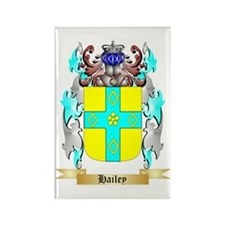 Hailey Rectangle Magnet (10 pack)