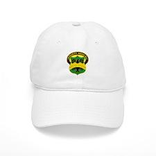 USA 22nd Military Police Battalion Baseball Cap