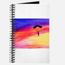 Into The Sunset Journal