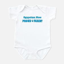 Mau Parent Infant Bodysuit