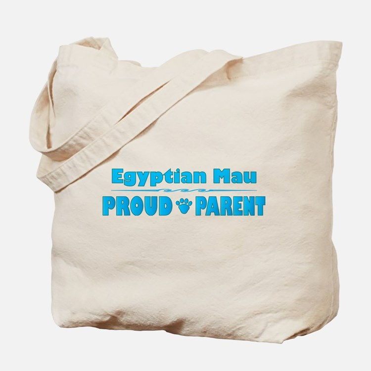 Mau Parent Tote Bag