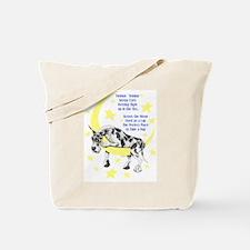Great Dane Harle Twinkle Tote Bag