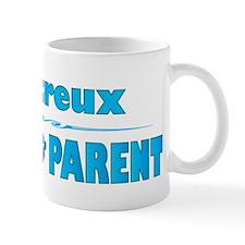 Chartreux Parent Small Mug