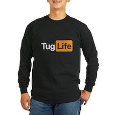 Tug Life - Porn Addict T