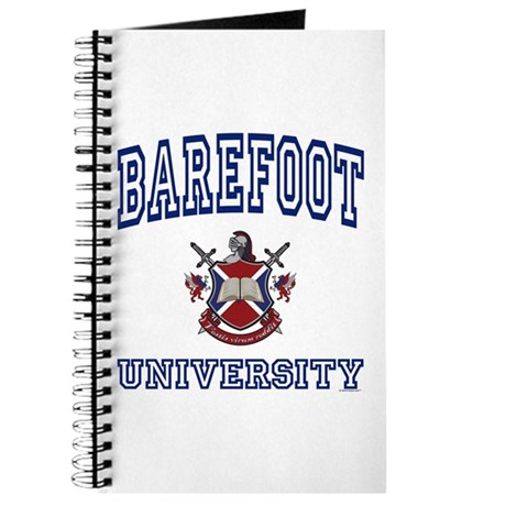BAREFOOT University Journal