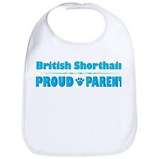 Shorthair Parent Bib