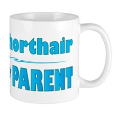 Shorthair Parent Mug