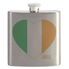 Love Eire Flask