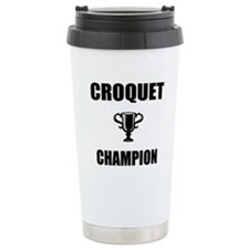 Cool Queen king Travel Mug