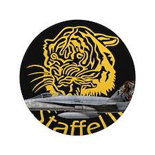 """staffel11_f18_hornet.png 3.5"""" Button (100 pack)"""