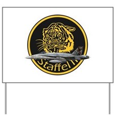 staffel11_f18_hornet.png Yard Sign