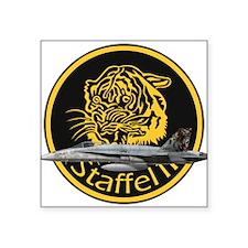 staffel11_f18_hornet Sticker