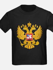 Unique Russian coat arms T