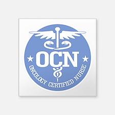 Oncology Certified Nurse Sticker