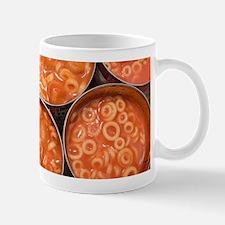 Spaghetti Os Mugs
