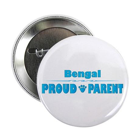 "Bengal Parent 2.25"" Button (10 pack)"
