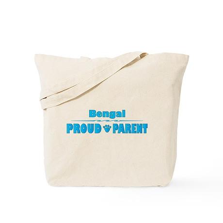 Bengal Parent Tote Bag