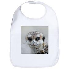 Meerkat001 Bib