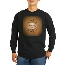The Opera House of Sydney Long Sleeve T-Shirt