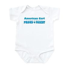 Curl Parent Infant Bodysuit