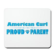 Curl Parent Mousepad