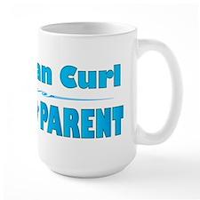 Curl Parent Mug