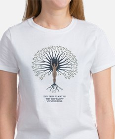 We Are Seeds Women's T-Shirt