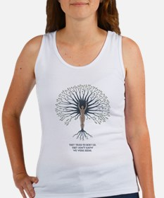 We Are Seeds Women's Tank Top
