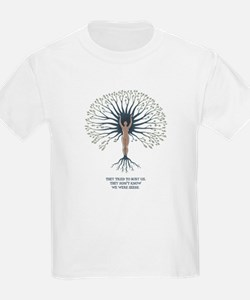 We Are Seeds T-Shirt