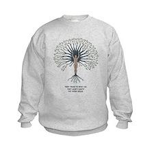 We Are Seeds Sweatshirt
