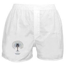We Are Seeds Boxer Shorts