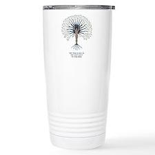 We Are Seeds Travel Mug