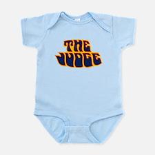 Unique Pontiac gto Infant Bodysuit
