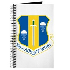 314th Airlift Wing.png Journal