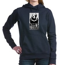 Unique Reader Women's Hooded Sweatshirt