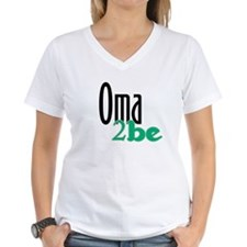 Oma to Be Shirt