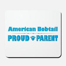 Bobtail Parent Mousepad