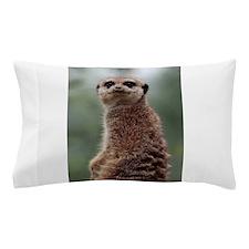 Meerkat057 Pillow Case