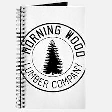 Morning wood lumber company Journal