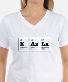 Elemental Karla T-Shirt