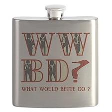 WWBD? Flask