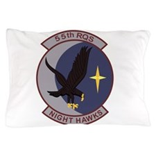 55th Rescue Squadron.png Pillow Case