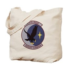 55th Rescue Squadron.png Tote Bag